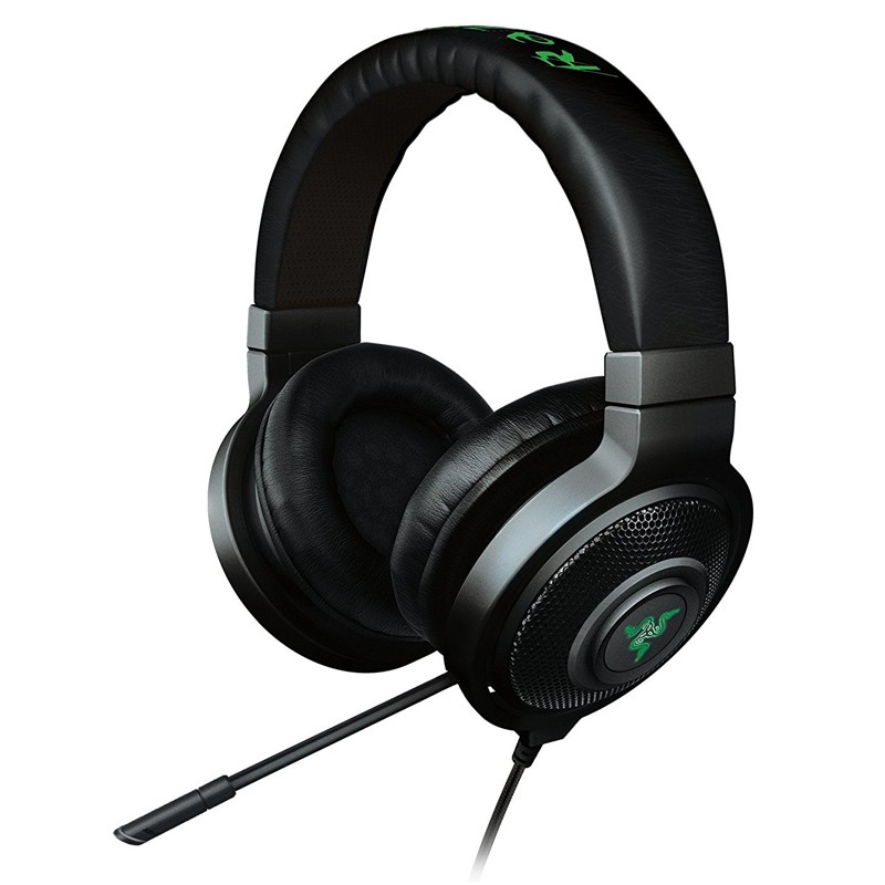 Razer Kraken 7.1 Chroma RGB USB Gaming Headset