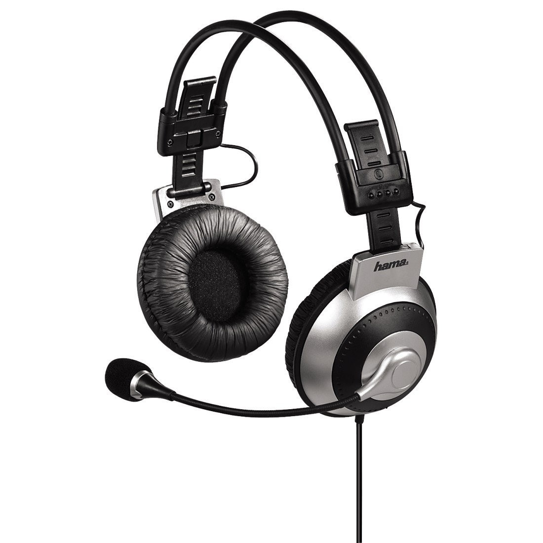 Hama PC-VIBRA HEADSET HS-400