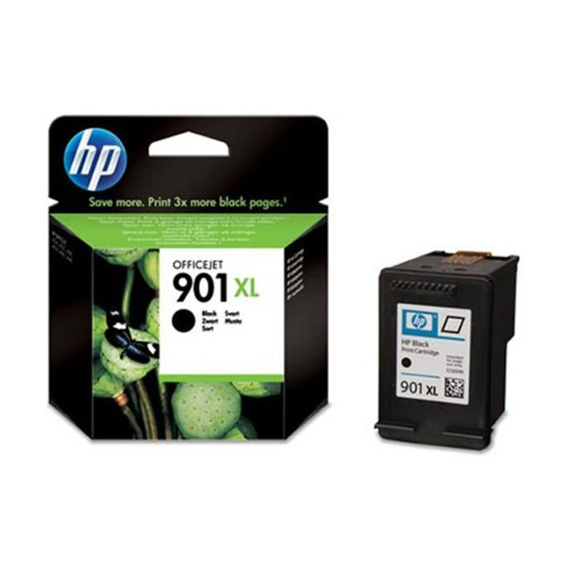Hewlett Packard NO.901 XL Tintenpatrone