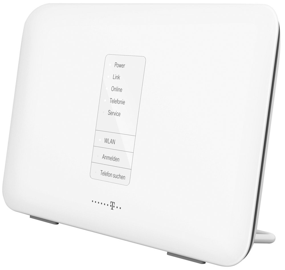 T-Home Speedport W724V DSL Router