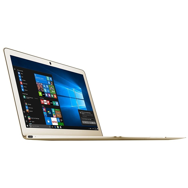 Odys Winbook 13 (13,3 Zoll) Notebook champagne (2. Wahl)