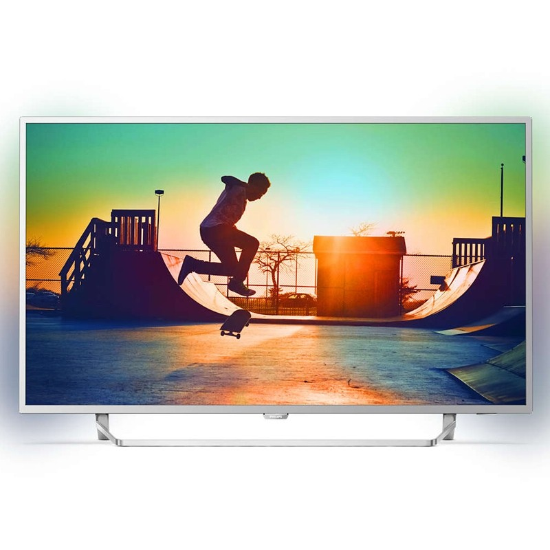 Philips 55PUS6412/12 55 Zoll 4K-LED-TV
