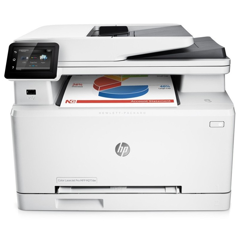 HP Color LaserJet Pro M277dw Farblaserdrucker