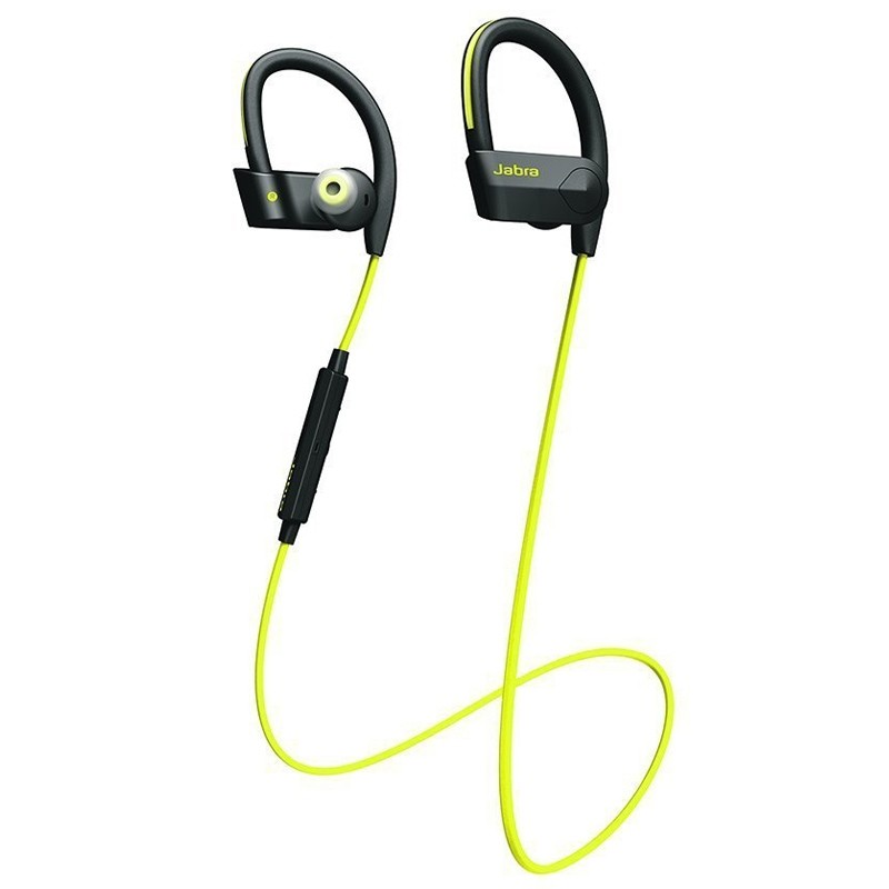 jabra sport pace gelb wireless in ear sport kopfh rer. Black Bedroom Furniture Sets. Home Design Ideas