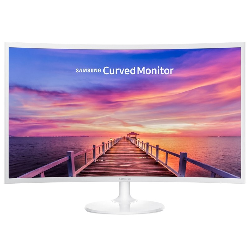 Samsung C32F391 (32 Zoll) Curved-LED-Monitor