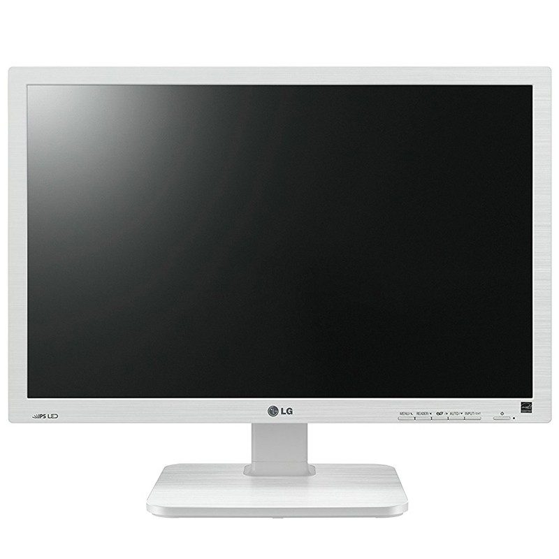 lg 24bk55wd w 24 zoll led monitor grau. Black Bedroom Furniture Sets. Home Design Ideas