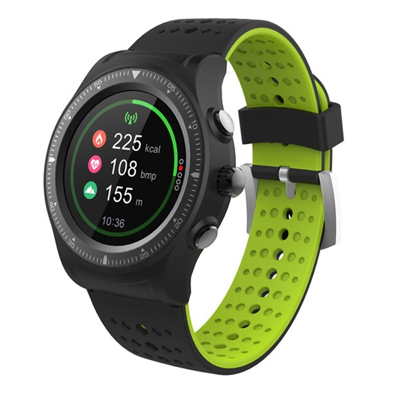 Denver SW-500 Bluetooth Smartwatch