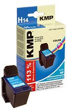 KMP H14 (C8728AE) Tinte color