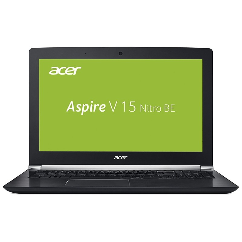 Acer Aspire V 15 Nitro Black Edition Notebook
