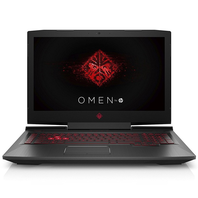HP Omen 17 17-an029ng Notebook