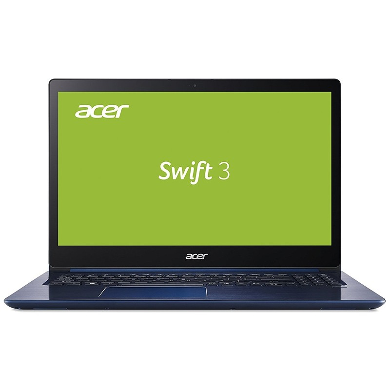 Acer Swift 3 (SF315-51G-55Z9) 15,6 Zoll Ultrabook blau
