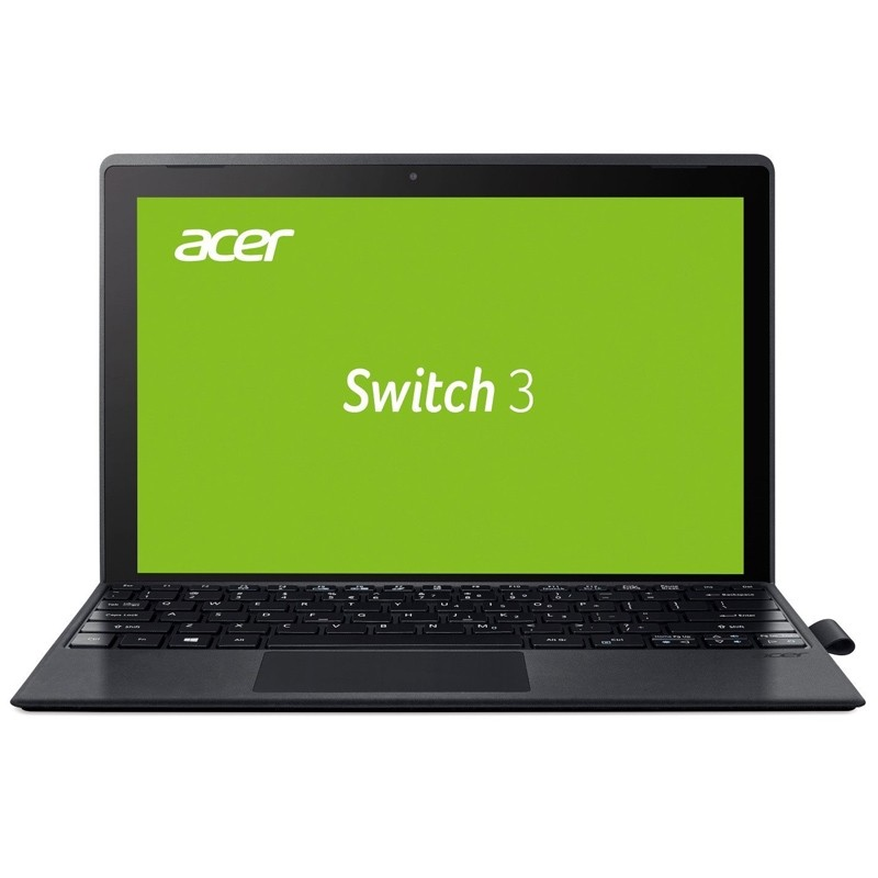Acer Switch 3 SW312-31-P5VG 31 cm (12,2 Zoll) Convertible Notebook