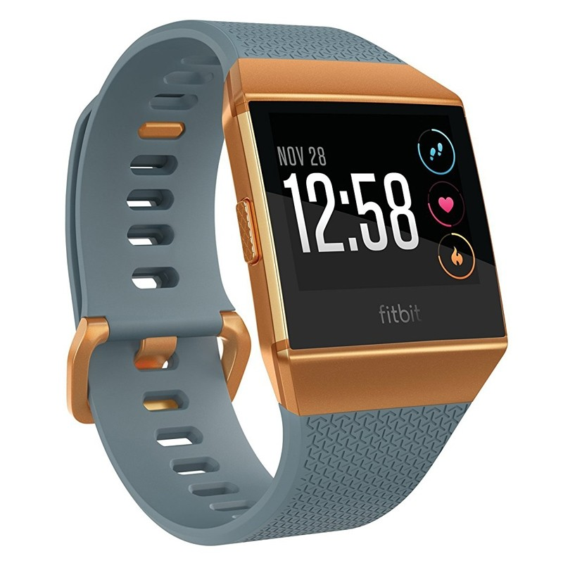 Fitbit Ionic Health & Fitness Smartwatch Orange