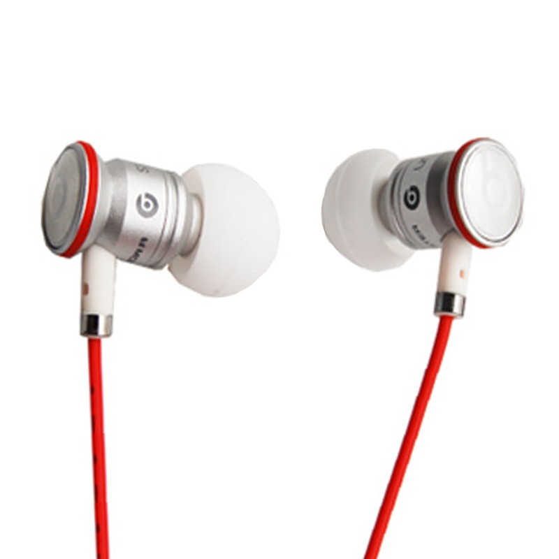 Beats Dr. Dre Urbeats In-Ear Headset weiß