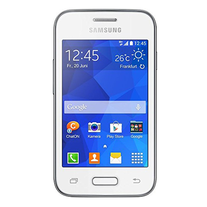 Samsung Galaxy Young 2 (G130) Handy white