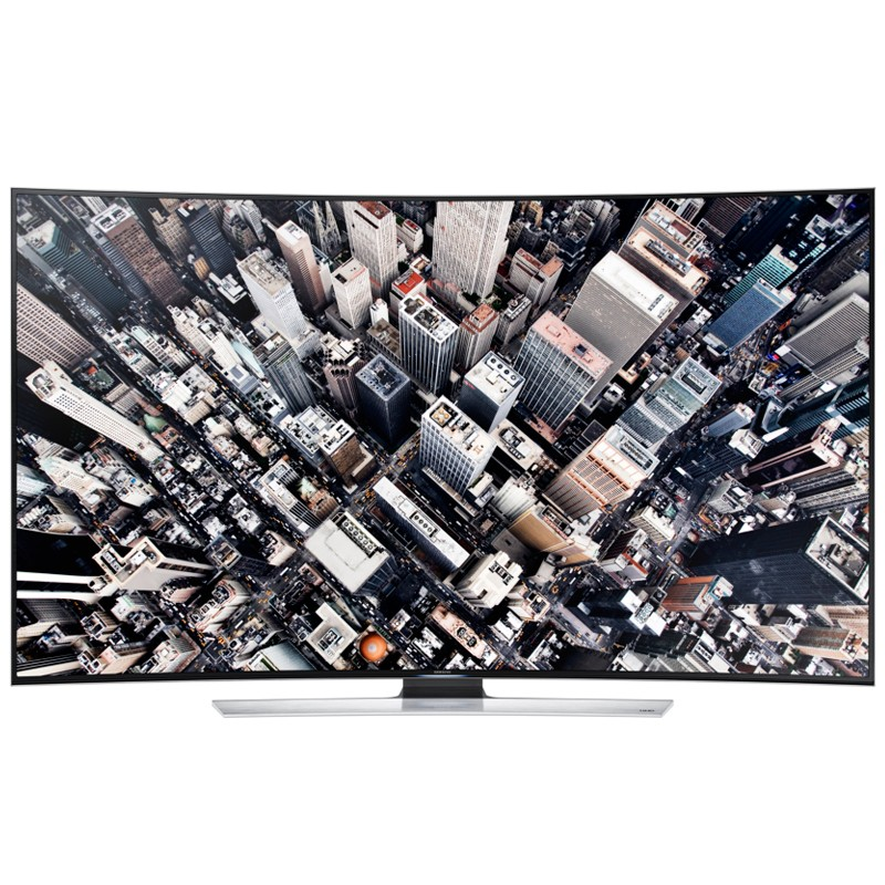 Samsung UE55HU8590VXZG 55 Zoll LED-Curved-TV