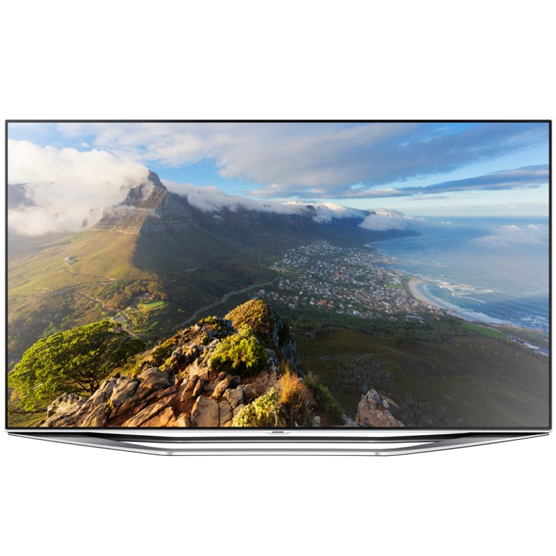 Samsung UE60H7090SVXZG 60 Zoll LED-TV
