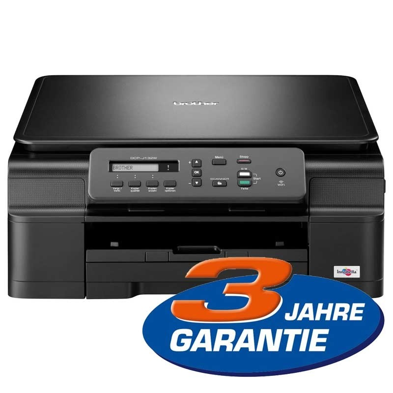 Brother DCP-J132W Multifunktionsgerät