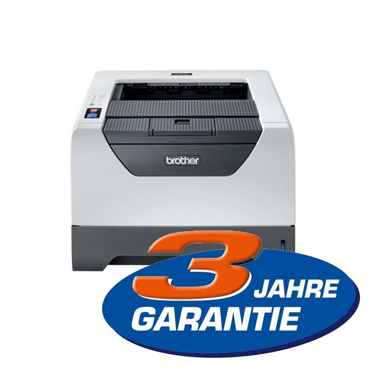 BROTHER HL-5340DL A4 mono Laserdrucker