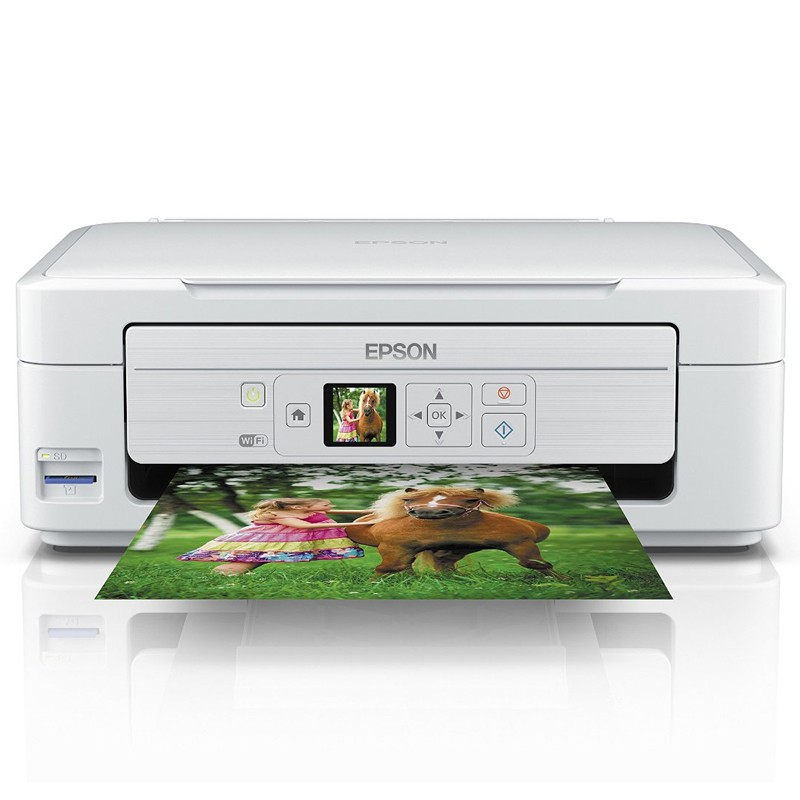 Epson Expression Home XP-325 weiß