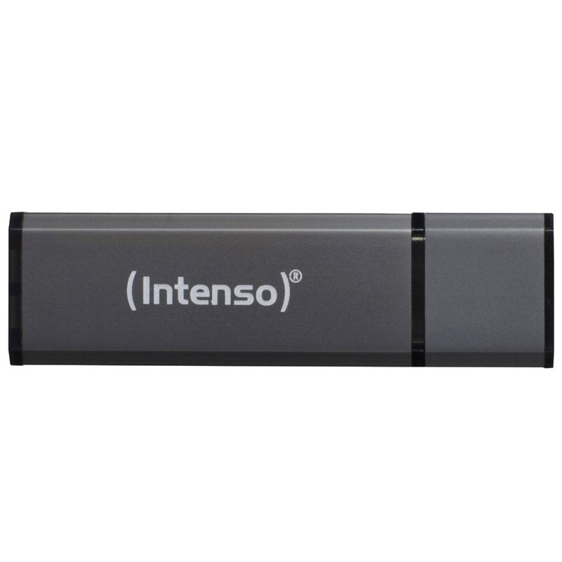 Intenso Aluline 32GB USB-Stick USB 2.0