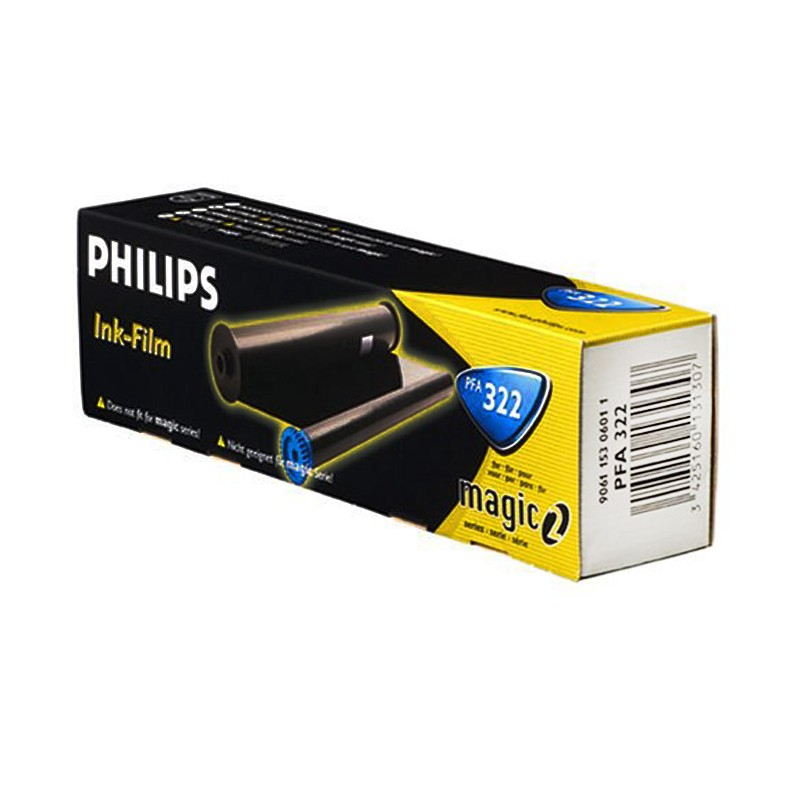 Philips Thermotransferrolle PFA-322