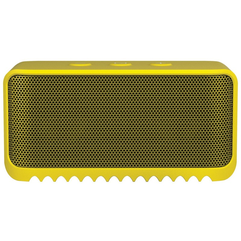 Jabra Solemate Mini Bluetooth-Speaker - tragbar gelb