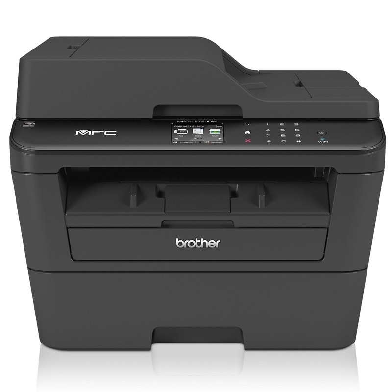 Brother MFC-L2720DW A4 MFP mono laser