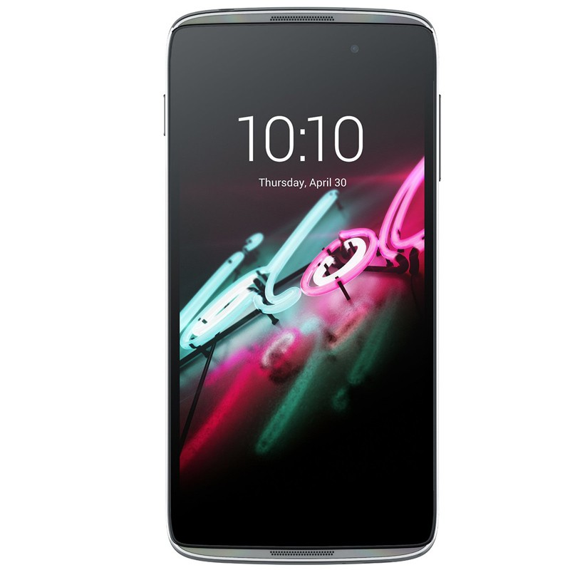 Alcatel OT-6045K Idol 3 5,5 Zoll Dual-Sim Handy