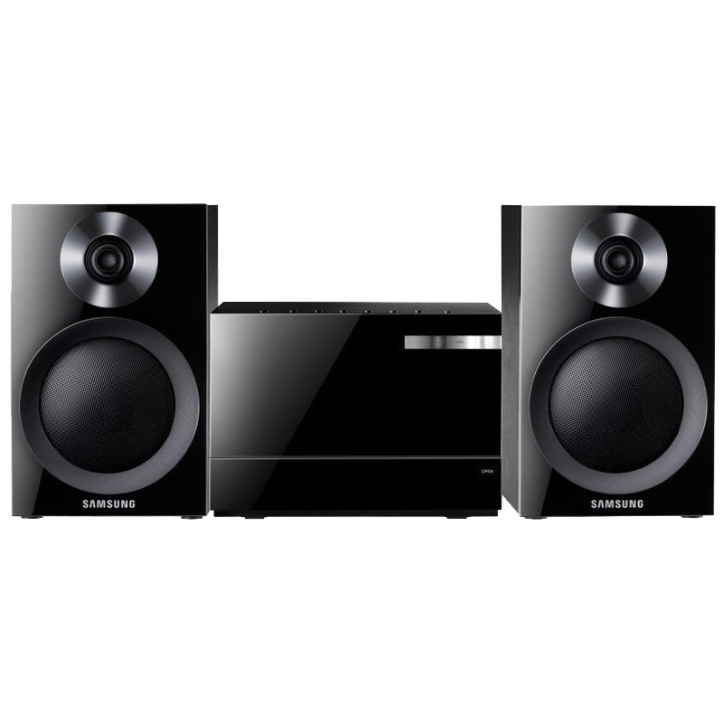 Samsung MM-E320/EN Micro-Stereo-System