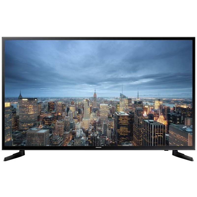 Samsung UE55JU6050UXZG 55 Zoll LED-4K-TV