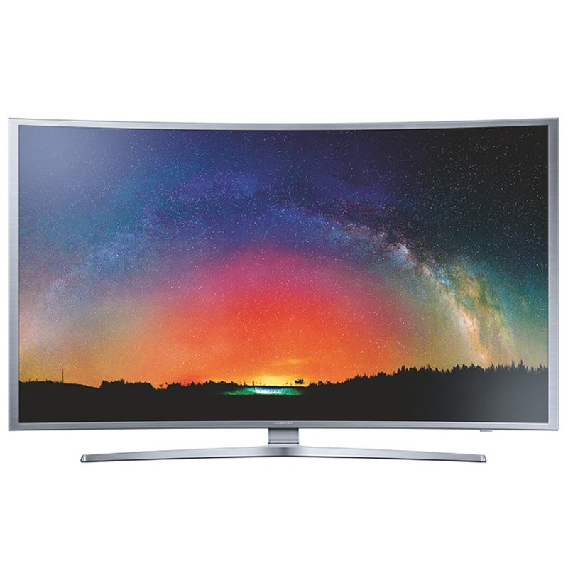 Samsung UE40S9AUXZG 40 Zoll Curved-LED-TV