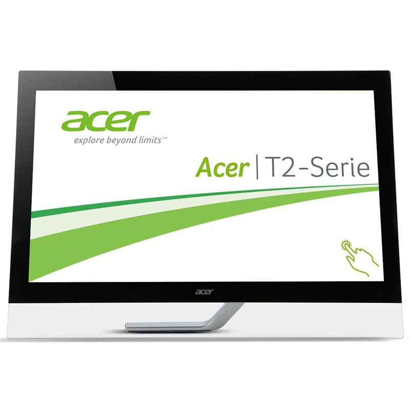 Acer T272HUL 27 Zoll Touch LED-Monitor