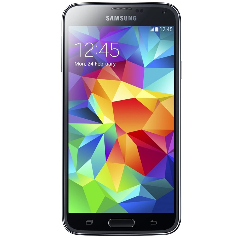 Samsung Galaxy S5 16GB blau
