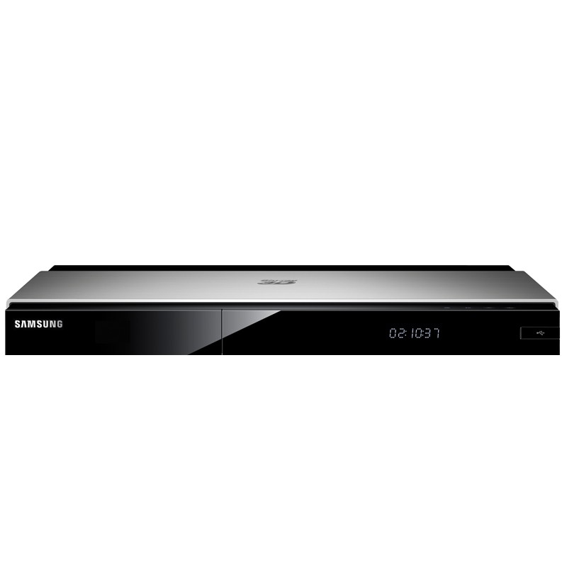 Samsung BD-F7500 4K SMART 3D Blu-Ray-Disc-Player