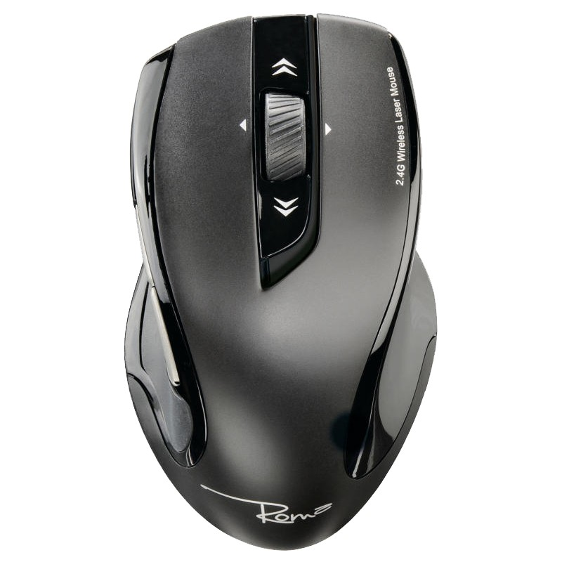 Hama Wireless Laser Mouse Roma