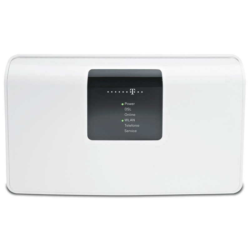 T-Home Speedport W723V DSL-Router