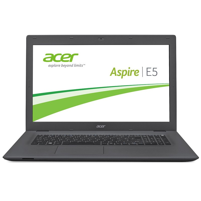 Acer Aspire E5-772-34NK Notebook