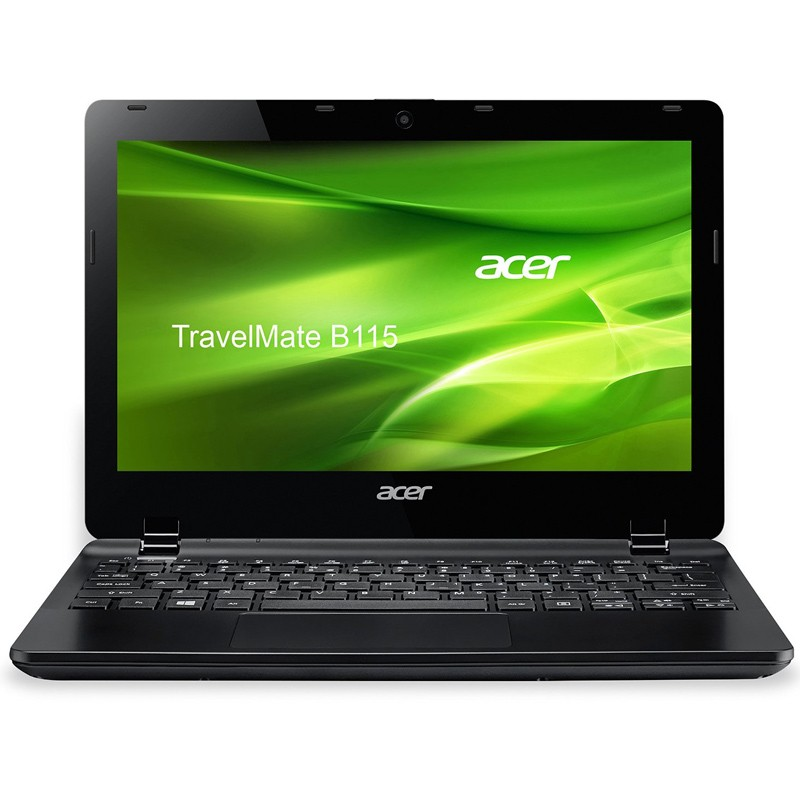 Acer Travelmate B115-M-27KD Notebook