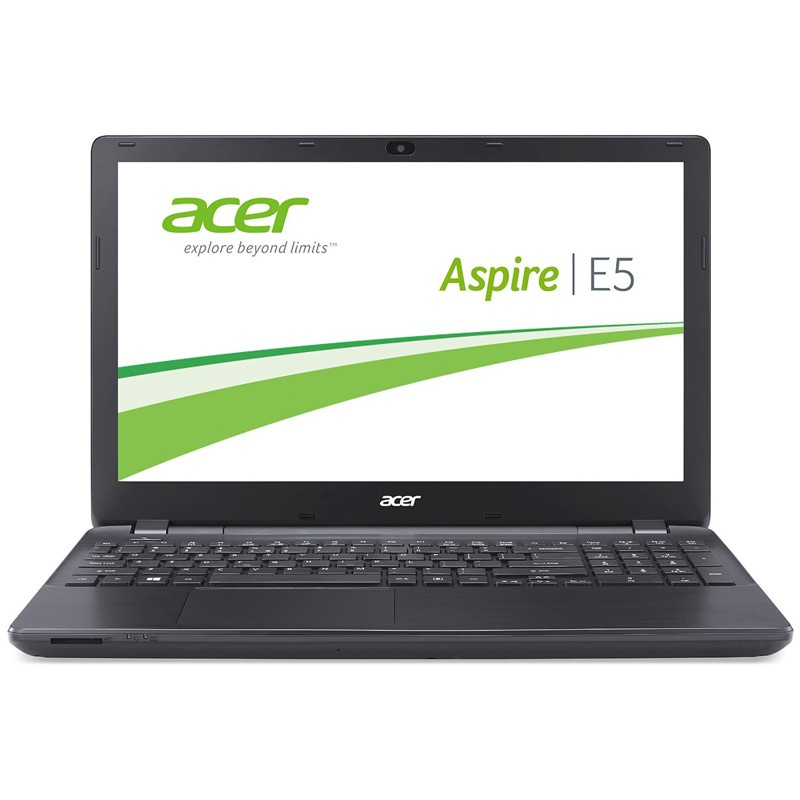 ACER Aspire E5-573-54KY Black 39,6cm 15,6Zoll Notebook Windows 10