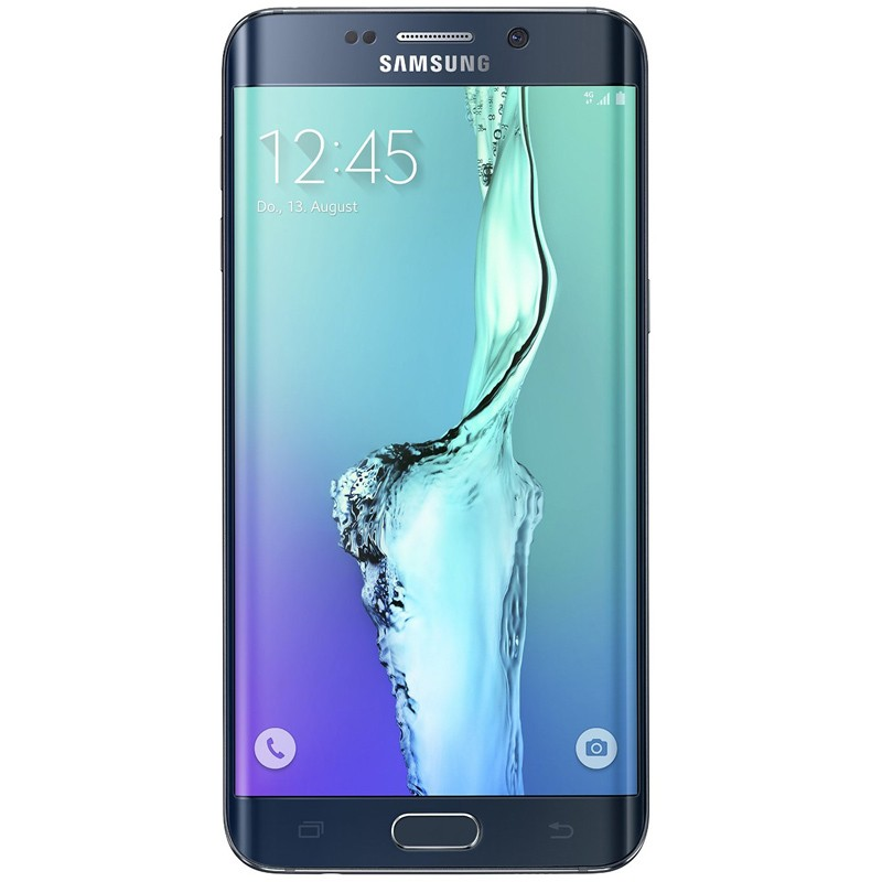 Samsung Galaxy S6 Edge Plus schwarz (G928F)