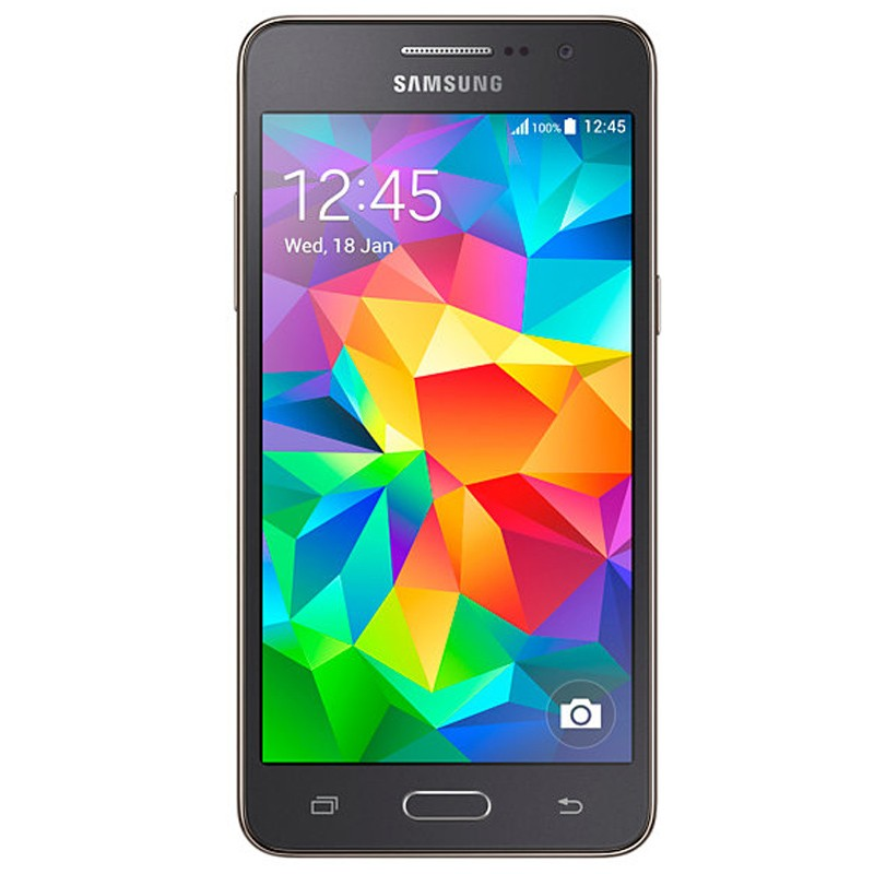 Samsung Galaxy Grand Prime grau
