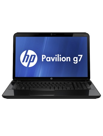 Pavilion G7-2216sg 17 Zoll Notebook