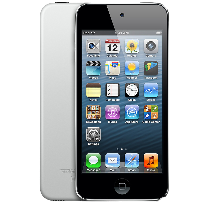 APPLE iPod touch 16GB (5. Generation) MP3-Player