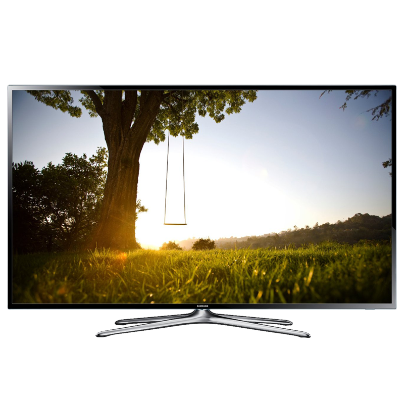 Samsung UE55F6470SSXZG 55 Zoll LED-TV
