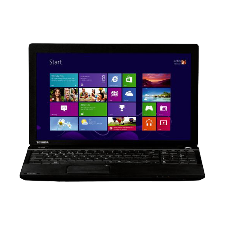 Toshiba Satellite C50D-A-12R 15,6 Zoll Notebook