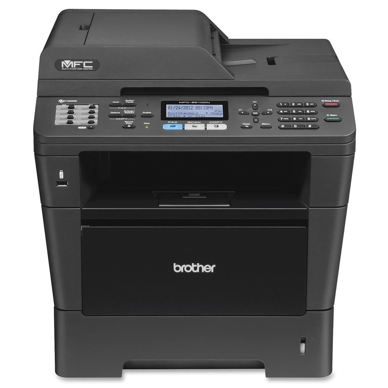 Brother MFC-8510DN Multifunktionsdrucker