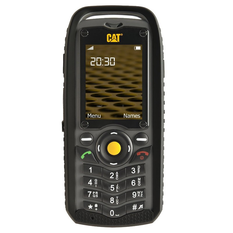 CAT B25 Dual-Sim Outdoor Handy