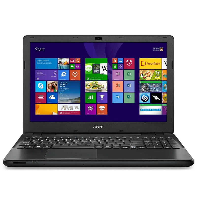 Acer TravelMate P256-M-340T Notebook