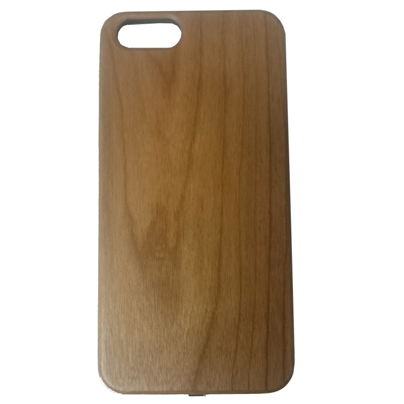 Peter Jäckel Qi Wireless Charger Woody Receiver Cover